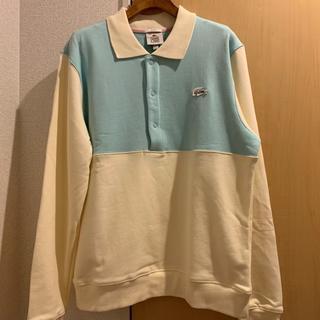 golf wang ラコステ ポロシャツ