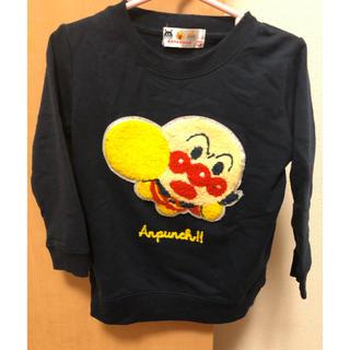 アンパンマン(アンパンマン)のアンパンマン トレーナー(Tシャツ/カットソー)