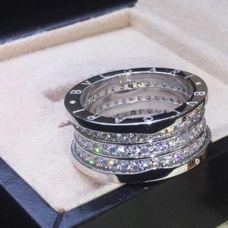 ブルガリ(BVLGARI)のBVLGARI指輪(リング(指輪))