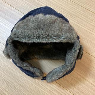 ジャンクストアー(JUNK STORE)のジャンクストアー フライト帽子 サイズ52(帽子)
