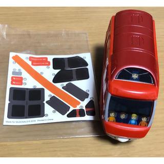 タカラトミー(Takara Tomy)のハッピーセット プラレール  小田急ロマンスカー(電車のおもちゃ/車)