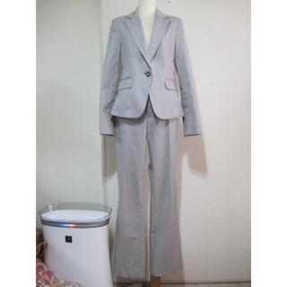 ロートレアモン(LAUTREAMONT)のLAUTREAMONTサイズ36美ラインパンツスーツ♭4234(セット/コーデ)
