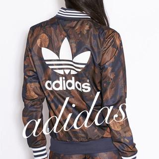 adidas - 【即完売品】adidas アディダスオリジナルス トラックジャケット