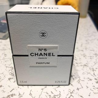 シャネル(CHANEL)のシャネル No.5  香水(香水(女性用))