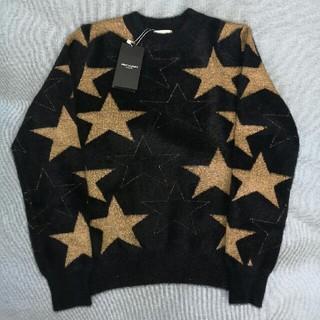 サンローラン(Saint Laurent)のSaint Laurent サンローラン セーター 美品 (ニット/セーター)