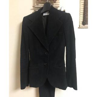 ドルチェアンドガッバーナ(DOLCE&GABBANA)の早い者勝ち⭐︎Dolce & Gabbana  パンツスーツ 黒(スーツ)