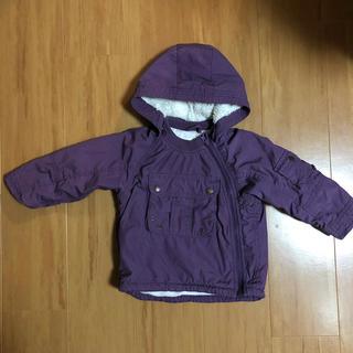 エイチアンドエム(H&M)のベビージャケット(ジャケット/コート)
