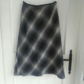 ニューヨーカー(NEWYORKER)のNew Yorker スカート(ひざ丈スカート)