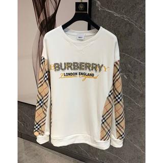 BURBERRY - Burberry パーカー