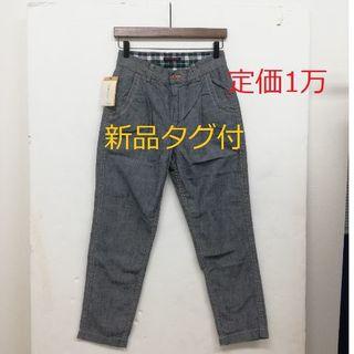 ブルーウェイ(BLUE WAY)の■定価1万■ブルーウェイ エボワット パンツ カジュアル S(カジュアルパンツ)
