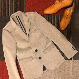 [新品] V-men ジャケット ZINC 革靴 セット(ドレス/ビジネス)