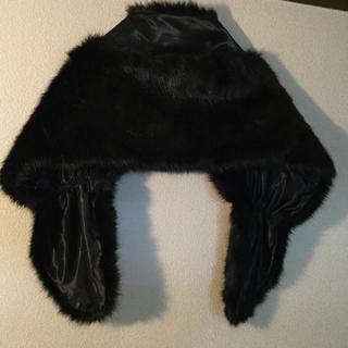 ZARA - ファー  💕お洋服 お着物でもオッケー💕