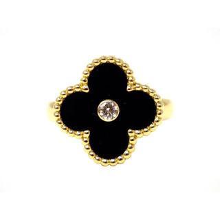 ヴァンクリーフアンドアーペル(Van Cleef & Arpels)の新品ヴァンクリーフ&アーペル(リング(指輪))