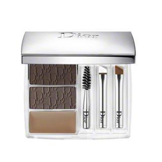 ディオール(Dior)のディオールインブロウ3D 002ブロンド(パウダーアイブロウ)
