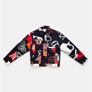 カルバンクライン(Calvin Klein)のカルバンクラインデニムジャケット(Gジャン/デニムジャケット)