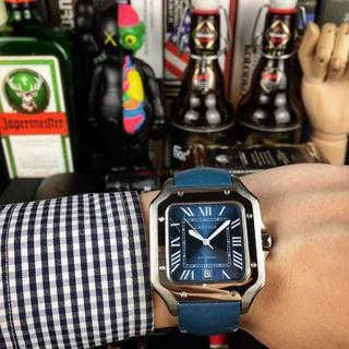 カルティエ(Cartier)のカルティエ 腕時計 メンズ(その他)