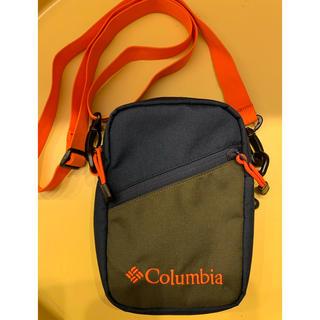 Columbia - 🏕🏝Columbiaポシェット