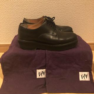 バレンシアガ(Balenciaga)のeytys kingston platform derbies 革靴(ドレス/ビジネス)