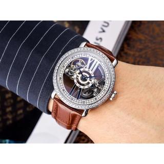 カルティエ(Cartier)のカルティエ 腕時計 メンズ 42mm(その他)