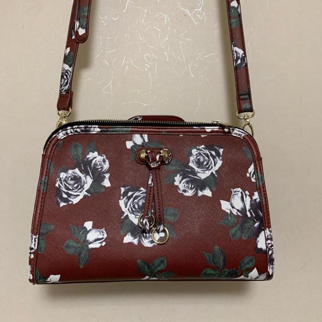 OZOC(オゾック)のショルダーバッグ レディースのバッグ(ショルダーバッグ)の商品写真