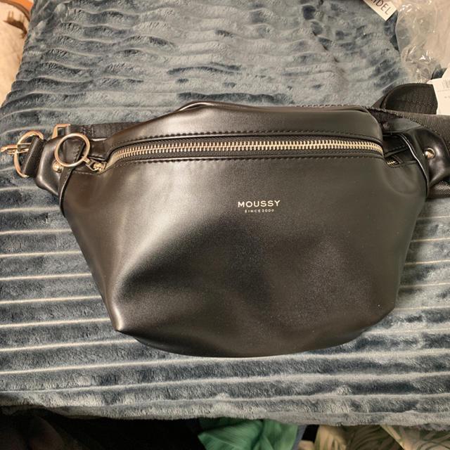 moussy(マウジー)の010bat51-6060 レディースのバッグ(その他)の商品写真