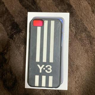 ワイスリー(Y-3)のy-3 iPhoneケース 6s 7 (iPhoneケース)