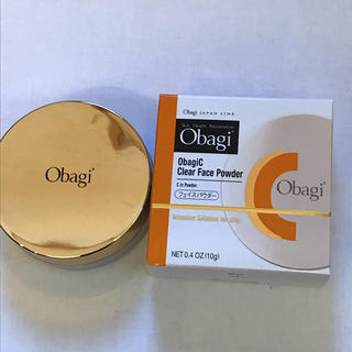 オバジ(Obagi)のオバジC クリアフェイスパウダー 10g(フェイスパウダー)