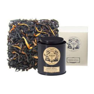 紅茶 茶葉 マリアージュフレール インペリアル(茶)