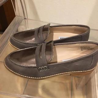 ローファー 22.5センチ(ローファー/革靴)