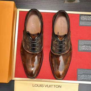 LOUIS VUITTON -   Louis Vuitton ビジネス靴