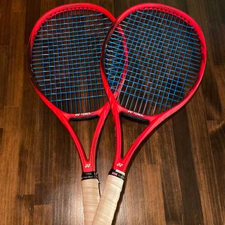 YONEX - 硬式テニスラケット YONEX  VCORE98