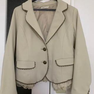 アクシーズファム(axes femme)のジャケット(その他)
