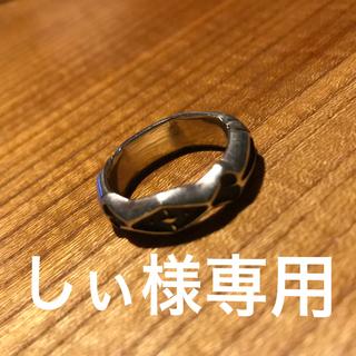 インディアンジュエリー ナバホ  ジェニファー^_^(リング(指輪))