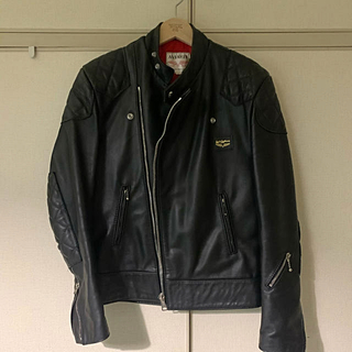 Lewis Leathers - Lewis leathrs スーパーモンザ