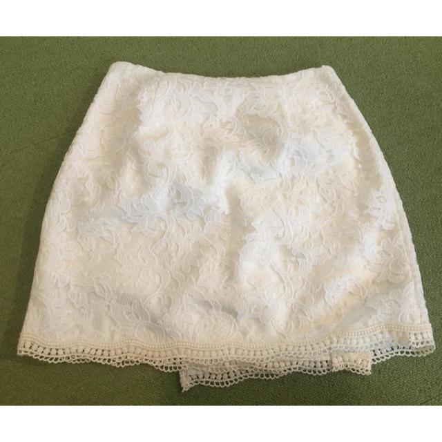 MERCURYDUO(マーキュリーデュオ)のマーキュリーデュオ ミニスカート レディースのスカート(ミニスカート)の商品写真
