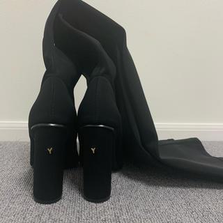 イエローブーツ(Yellow boots)のYELLO ロングブーツ(ブーツ)