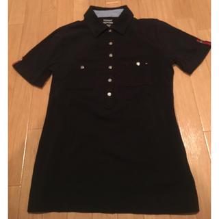 トミーヒルフィガー(TOMMY HILFIGER)のトミーヒルフィガー シャツ(Tシャツ(半袖/袖なし))