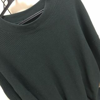 ニコアンド(niko and...)のニコアンド 無地 Tシャツトレーナー(Tシャツ/カットソー(七分/長袖))