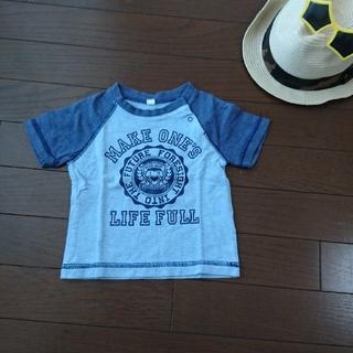 ユナイテッドアローズ(UNITED ARROWS)のUNITED ARROWS / Tシャツ 75cm 半袖(Tシャツ)
