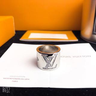 LOUIS VUITTON - LOUIS VUITTON オシャレ リング 指輪