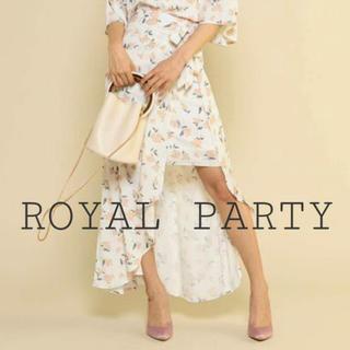 ロイヤルパーティー(ROYAL PARTY)のROYAL PARTY ロイヤルパーティー(ミニスカート)