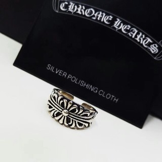 Chrome Hearts - 新品 クロームハーツ 指輪