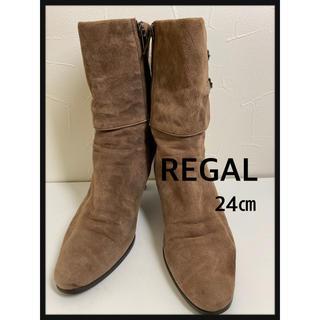 リーガル(REGAL)のREGAL ショートブーツ(ブーツ)