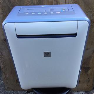 シャープ  SHARP  除湿機 プラズマクラスター  衣類乾燥機