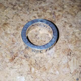 クロムハーツ(Chrome Hearts)のクロムハーツ スペーサーリング(リング(指輪))