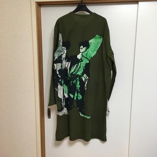 Yohji Yamamoto - 17SS ヨウジヤマモト プールオム
