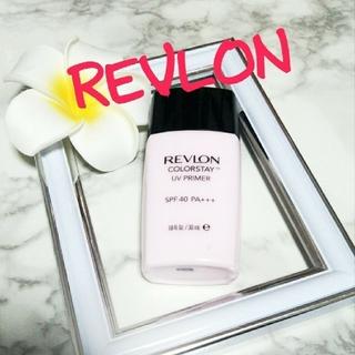 レブロン(REVLON)のREVLON♡カラーステイUVプライマー(化粧下地)