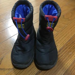 ジーティーホーキンス(G.T. HAWKINS)のGTホーキンススノーブーツ 19cm(長靴/レインシューズ)