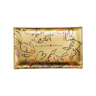シュウウエムラ(shu uemura)のシュウウエムラ クリスマス ピカチュウ プレミアム ブラシ セット(コフレ/メイクアップセット)