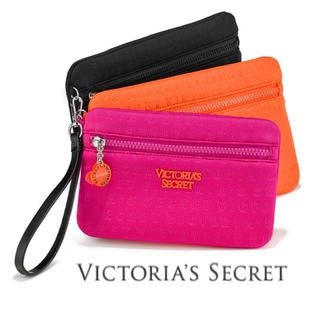 Victoria's Secret - VSポーチ型クラッチ3点セット